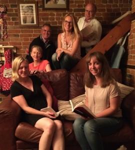Piccotts End Book Club