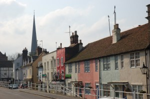Hemel Old Town: What's not to like?