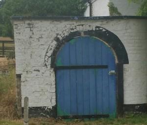 Blue Gate Leighton Buzzard