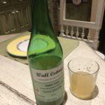 Wall Cottage apple juice