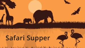 piccottsend-safari-supper